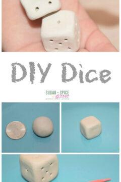 DIY Dice