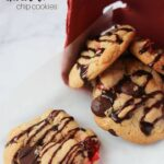 Cherry Chocolate Chip Cookie Recipe
