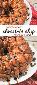 chocolate chip monkey bread