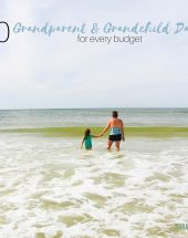 40 Grandmother & Granddaughter Date Ideas