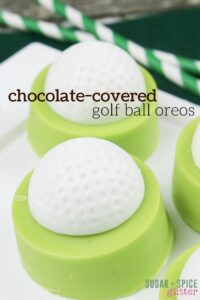 chocolate-covered oreos for fathers day