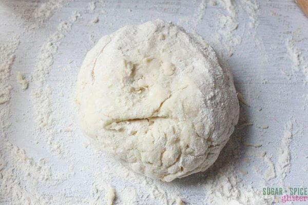 how to make quick cinnamon buns (2)