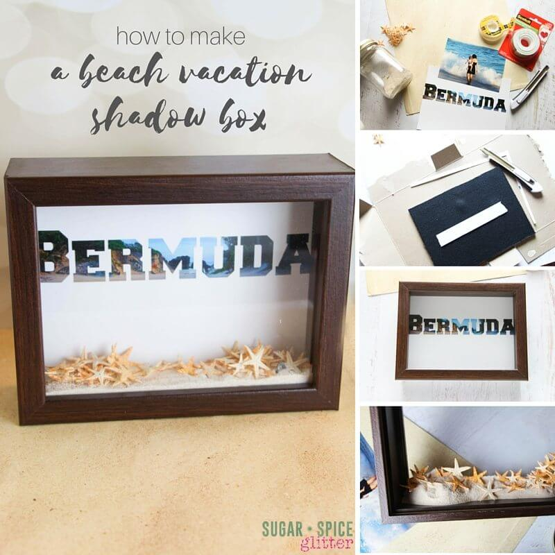 how to make sand shadow box (1)
