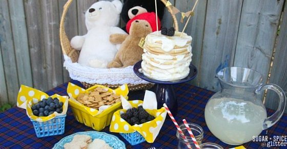 teddy bear picnic fb