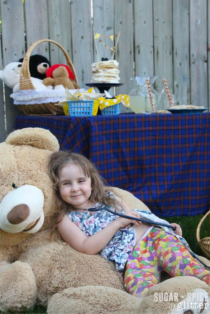 teddy bear picnic party (1)