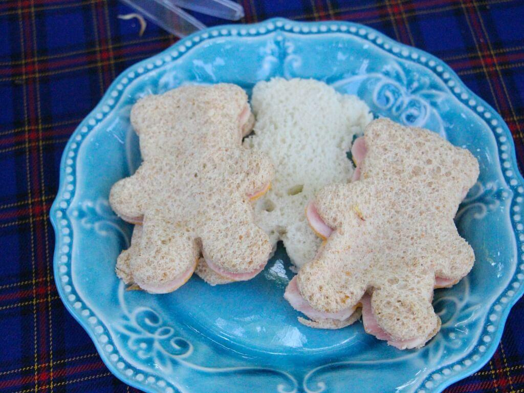 teddy bear picnic recipes