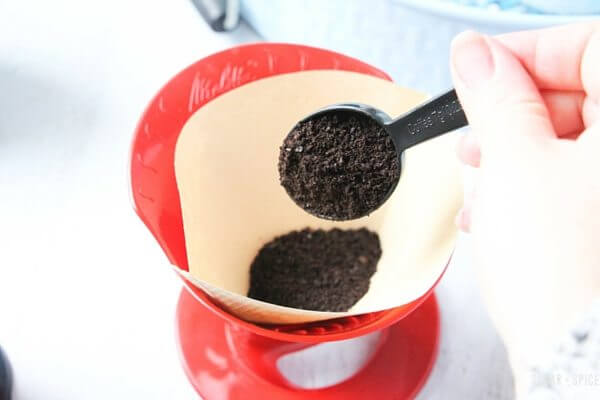 how to make pour-over coffee (1)