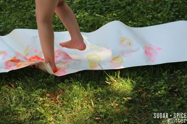 painting outside (2)