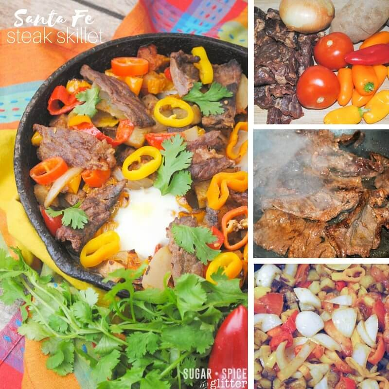 steak skillet recipe (1)