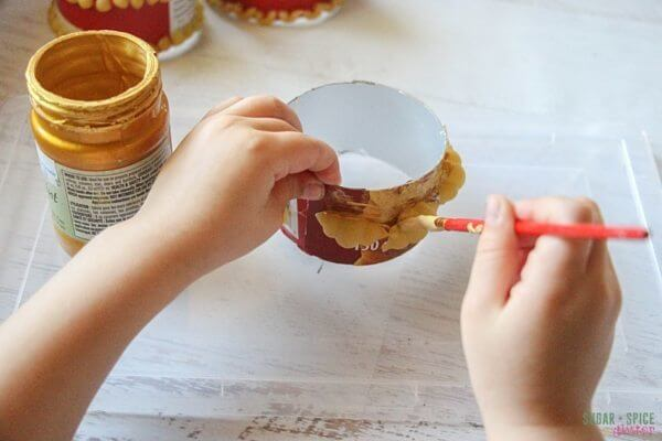 how to make a princess bangle bracelet (2)