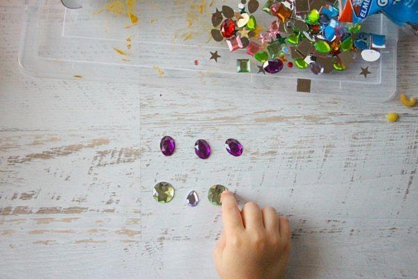 how to make a princess bangle bracelet