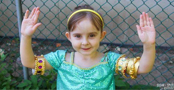 princess craft for kids