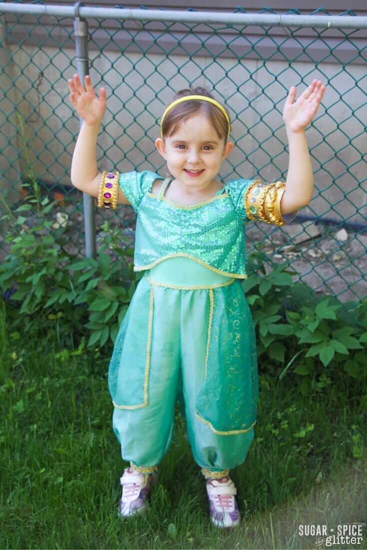princess disney craft (1)