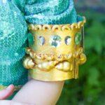 Princess Jasmine Bangles