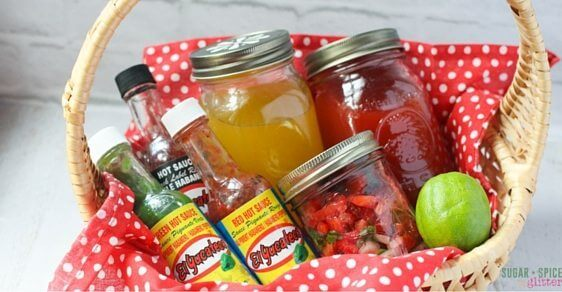 spicy gift basket (2)