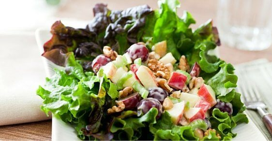 waldorf salad recipe (1)