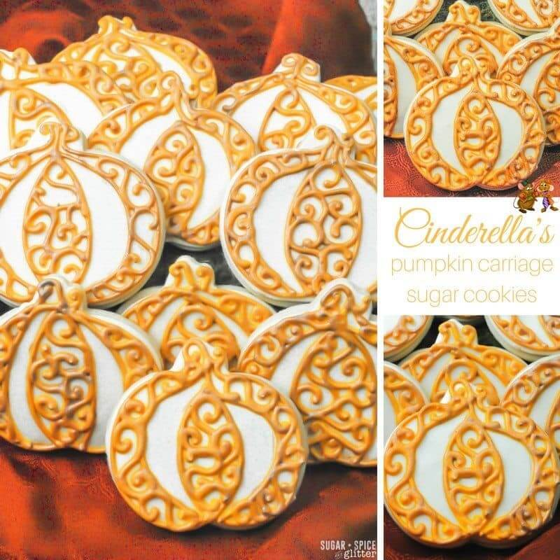cinderella-sugar-cookies-fancy-pumpkins