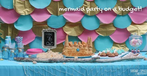 mermaid-party-on-a-budget