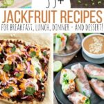 35+ Jackfruit Recipes