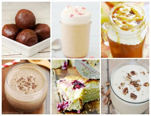 Healthy Starbucks recipes you can make at home