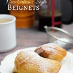 Easy Beignets Recipe