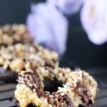 Samoas Chocolate Donuts