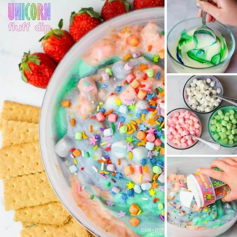 Unicorn Headband ⋆ Sugar, Spice and Glitter