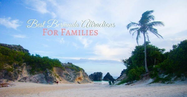 Things To Do In Montreal With Kids >> Best Things to Do in Bermuda for Families ⋆ Sugar, Spice and Glitter