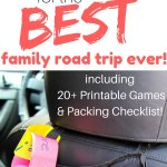 How to Plan a Road Trip the Whole Family will Enjoy