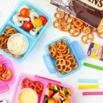4+ Delicious Pretzel School Snacks