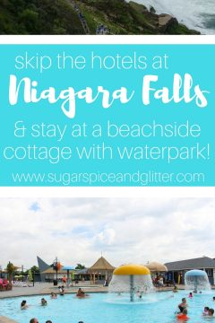 Sherkston Shores: A Cottage Resort Just Outside Niagara Falls