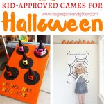 20+ Halloween Games for Kids