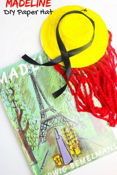 M is for Madeline Craft
