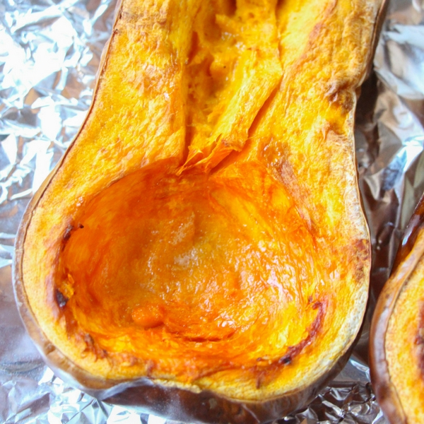 The best recipe to use roasted butternut squash