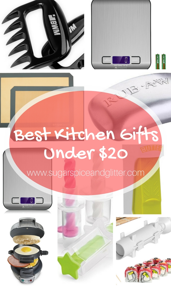 The Best Kitchen Tools This Year Sugar Spice And Glitter