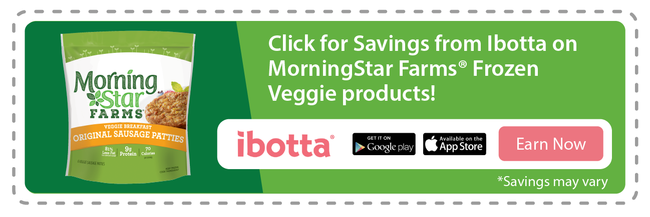 Click Here for Savings from Ibotta.