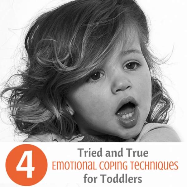Emotional Coping Techniques for Toddlers