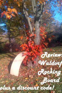 Waldorf Rocker Board Review