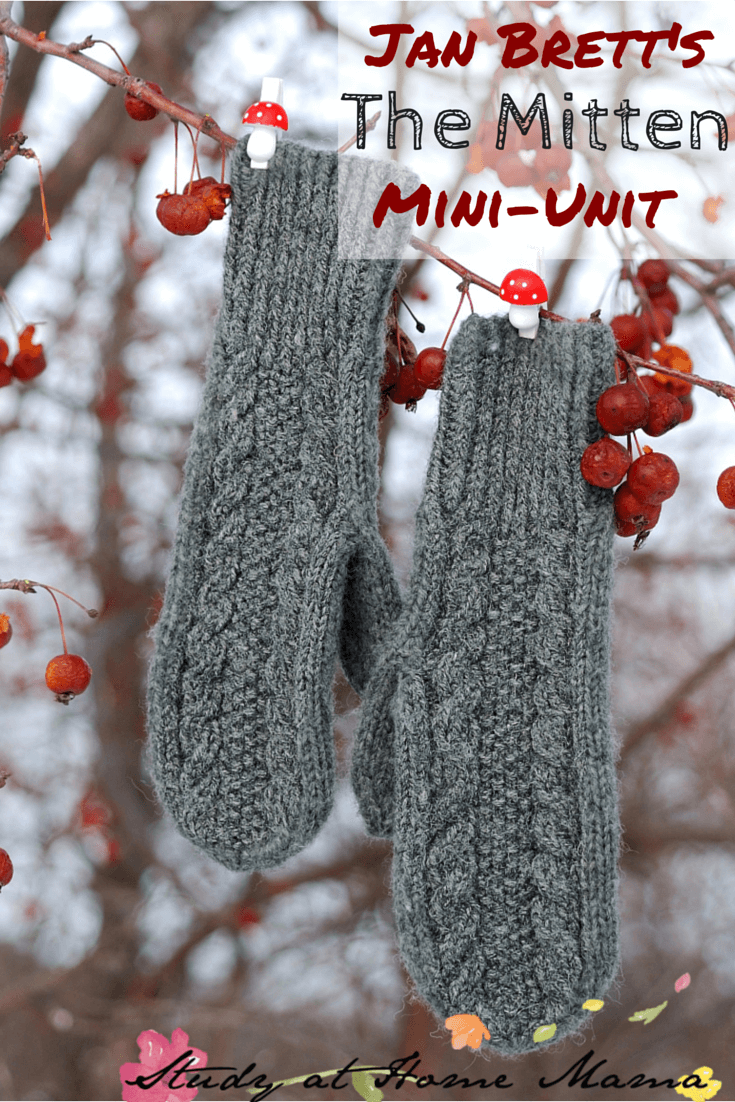 Jan Brett's The Mitten Mini-Unit