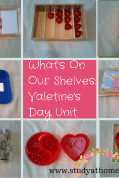 What's On Our Shelves: Valentine's Edition