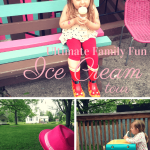 Ultimate Family Fun: Hometown Ice Cream Tour