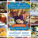 Pioneer Woman Cooks: A Year of Holiday Cookbook Review
