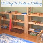 Day 6: Establishing an Orderly Environment