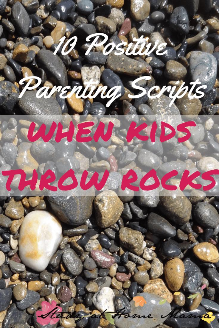 Positive Parenting(2)