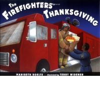 firefighters thanksgiving