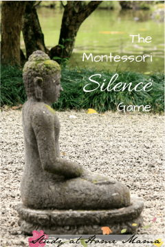 The Silence Game