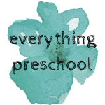 Everything Preschool: Reggio and Montessori preschool ideas, activities, and psychology posts by  Sugar, Spice and Glitter