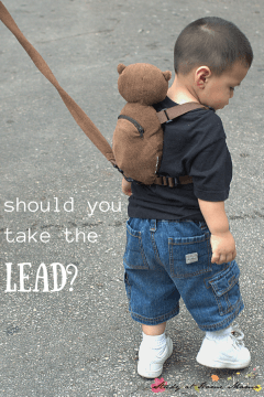 Should Parents Take the Lead?