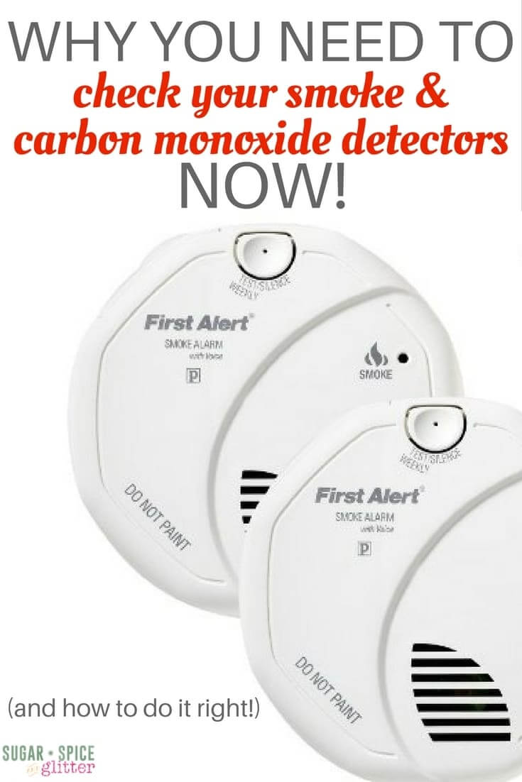 Why You Need to Check Your Smoke Detectors During Daylight Saving Time