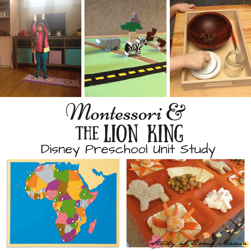 culture lesson plans for preschool king unit study sugar spice and glitter 933